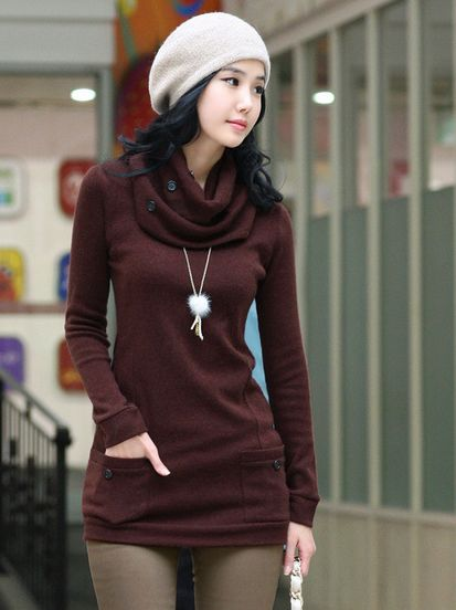 Womens Fashion Sweaters Libaifoundationorg Image Fashion