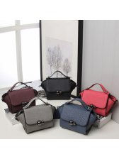 Outlet Chic Bat Wing Shoulder Bags