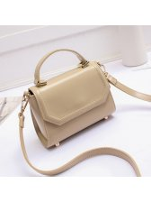 Japanese Style Solid Elegant Causal Bags