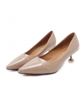 New Elegant Pointed Pump For Women