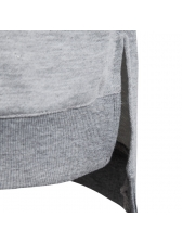 British Style Solid Color Hoodies For Men