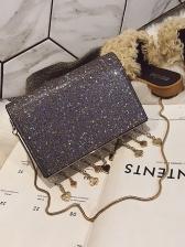 Ins Hot Sale Sequin Mini Crossbody Bag