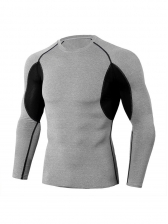 Tight Fast Dry Sport Wear Sets For Men